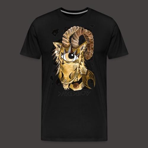 capricorne original - T-shirt Premium Homme