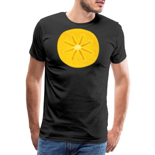 Kaki - Männer Premium T-Shirt