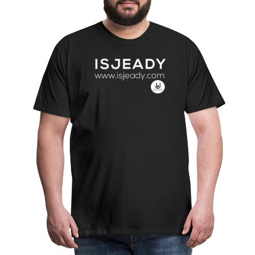 IsJeady Academy - Maglietta Premium da uomo
