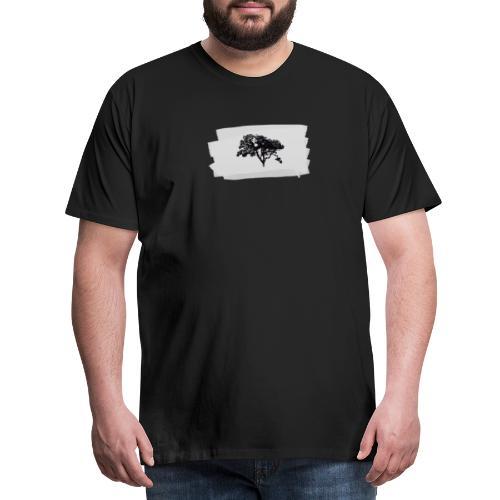 Baum der Ruhe - Männer Premium T-Shirt
