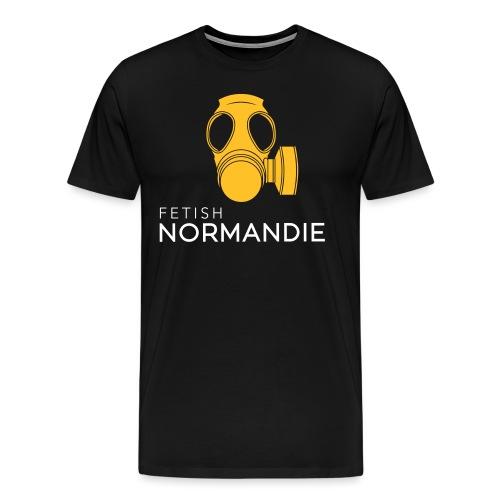 Fetish Normandie - T-shirt Premium Homme