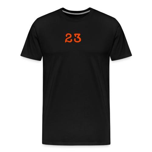 23 - Männer Premium T-Shirt