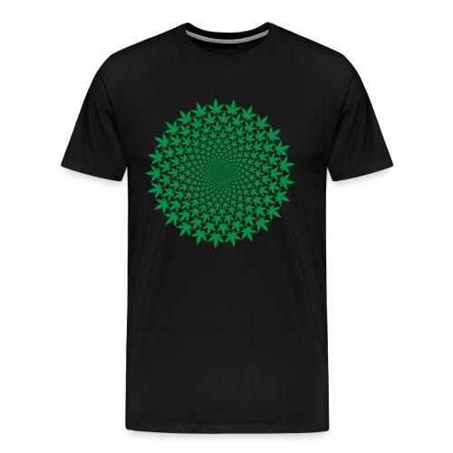 STARWEED - Männer Premium T-Shirt