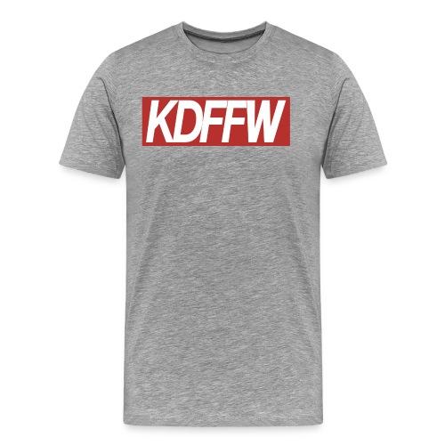 3 png - Männer Premium T-Shirt