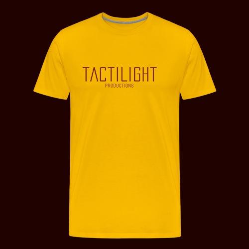TACTILIGHT - Men's Premium T-Shirt