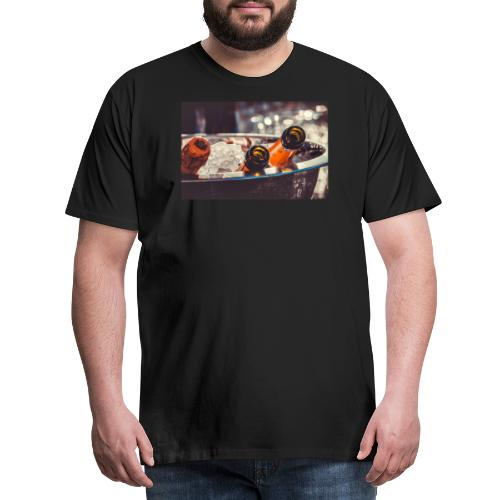 Champaign Bekleidung - Männer Premium T-Shirt