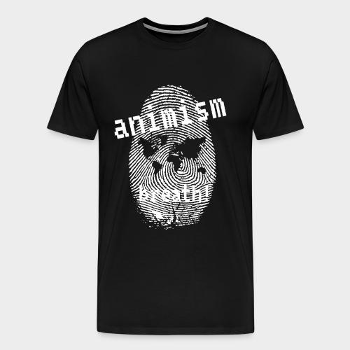 Animism - Men's Premium T-Shirt