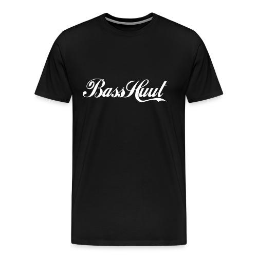 Cola BassHuut png - Männer Premium T-Shirt