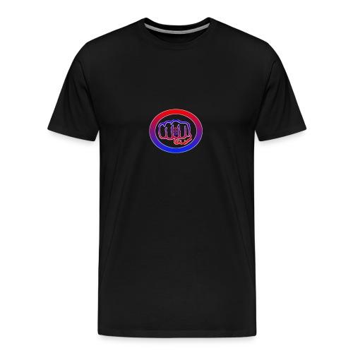 none - Männer Premium T-Shirt
