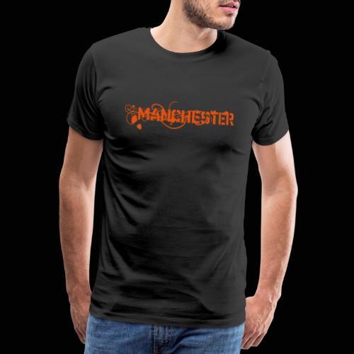 Manchester - T-shirt Premium Homme