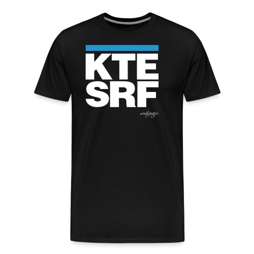 KTE SRF - Männer Premium T-Shirt