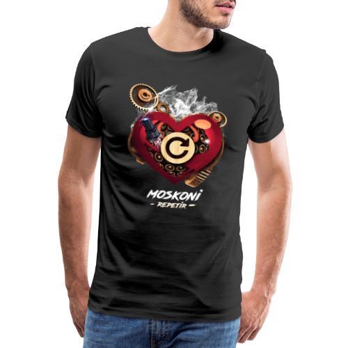 Repetir disen o copia - Camiseta premium hombre