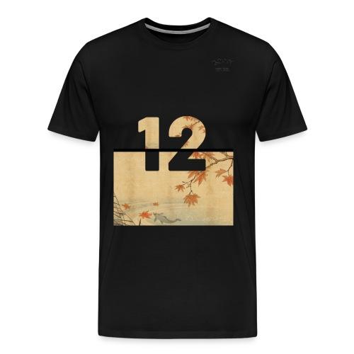 12 png - Men's Premium T-Shirt