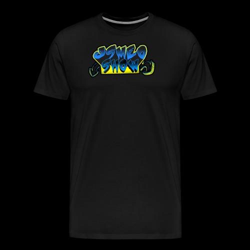 Logo Jsmeoshow - T-shirt Premium Homme