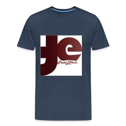 company logo - Men's Premium T-Shirt