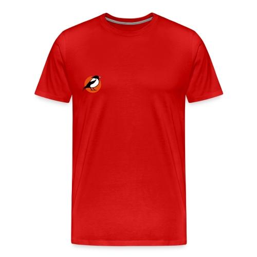 logo v32kleincs2 - Männer Premium T-Shirt