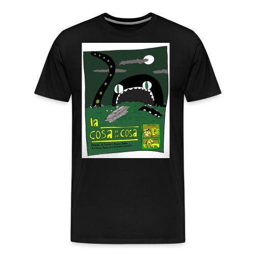 la cosa de la cosa - Men's Premium T-Shirt