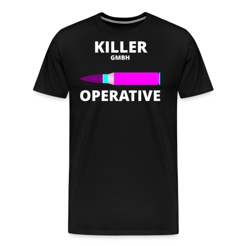 Killer GmbH - Männer Premium T-Shirt