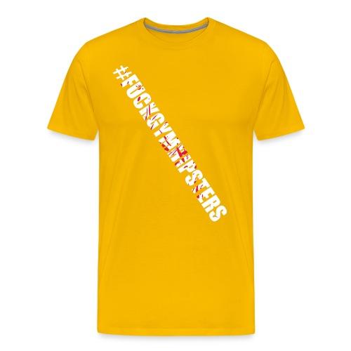 fgh - Koszulka męska Premium
