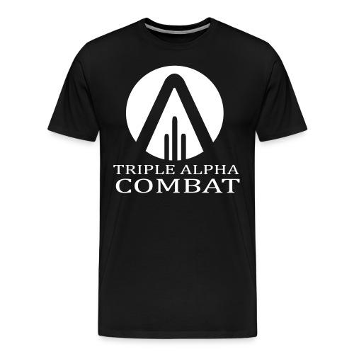 transparent - Männer Premium T-Shirt
