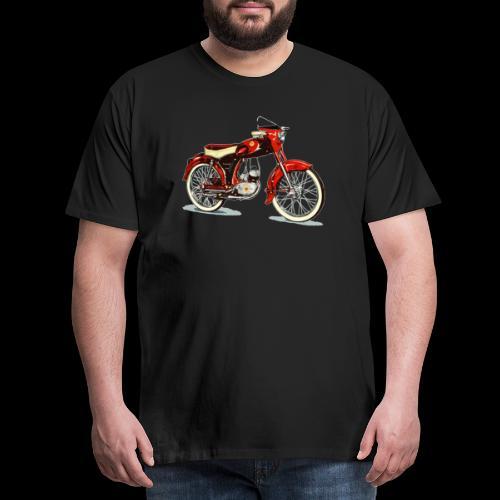 Supersport - Männer Premium T-Shirt