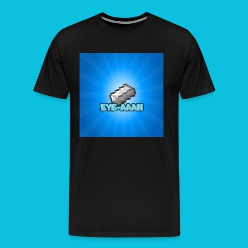 Eye aaaan png - Men's Premium T-Shirt