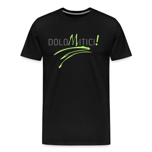 DoloMitici! - Maglietta Premium da uomo