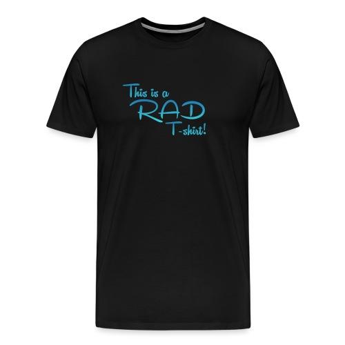 rövhål png - Men's Premium T-Shirt