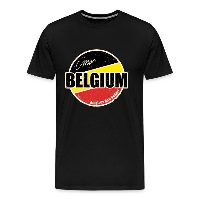 Cmon Belgium
