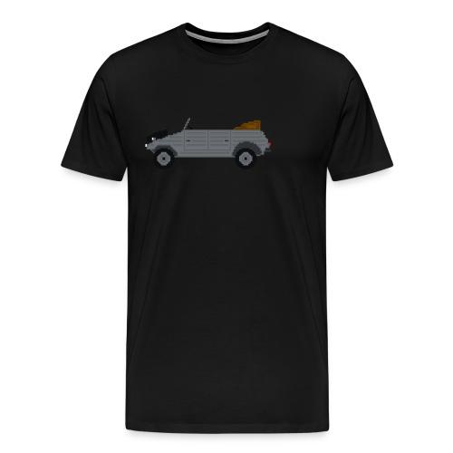 VoIkswagen Kübelwagen - T-shirt Premium Homme