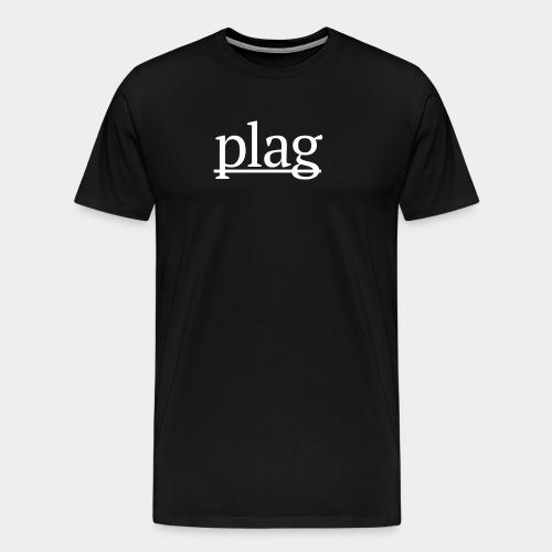 namewhite - Men's Premium T-Shirt