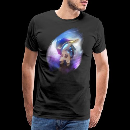 Polarities Armadillo - Men's Premium T-Shirt