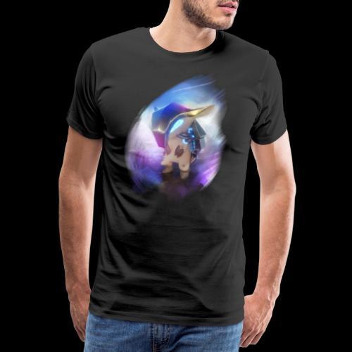 Polarities Armadillo - Men's Premium T-Shirt