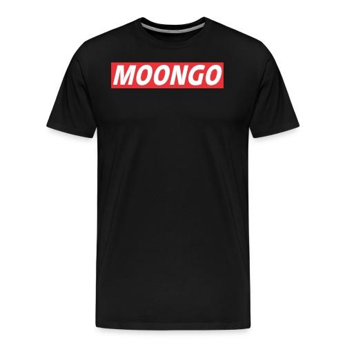moongopla png - Männer Premium T-Shirt