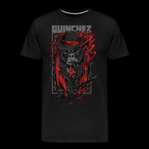 MAFIA GUINCHEZ - T-shirt Premium Homme