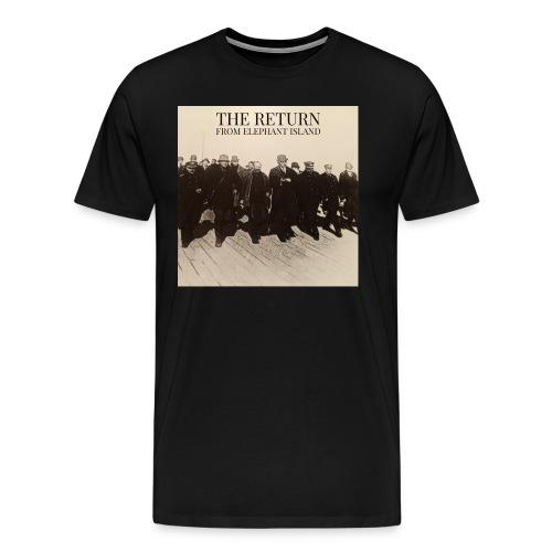 IMG 0833 - Men's Premium T-Shirt
