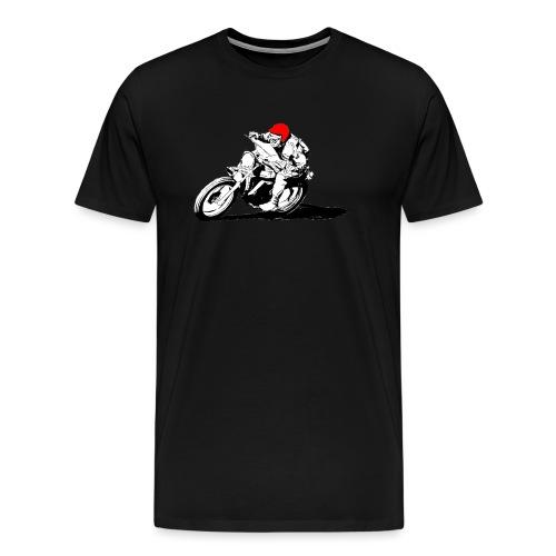 Scrambler - Maglietta Premium da uomo