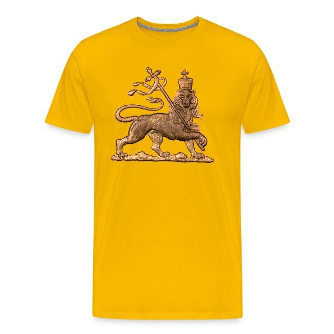 Lion of Judah Rastafari