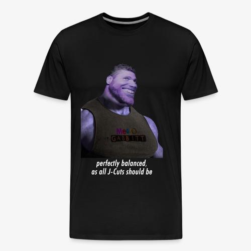 Grantos - Men's Premium T-Shirt