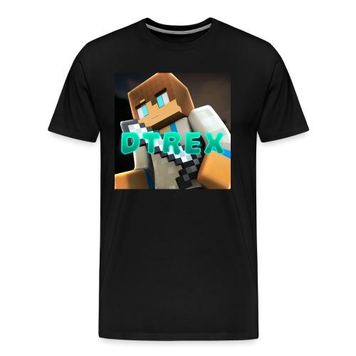 ^ - Herre premium T-shirt