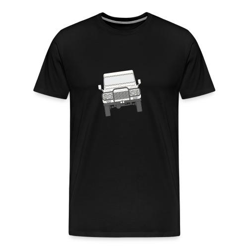 Love Your Landy - Men's Premium T-Shirt