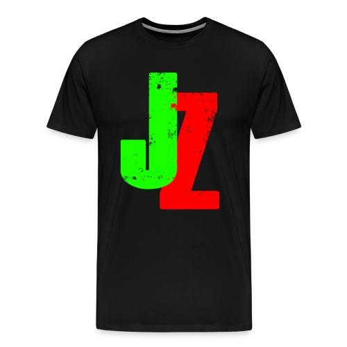 JZ-Merch - Männer Premium T-Shirt