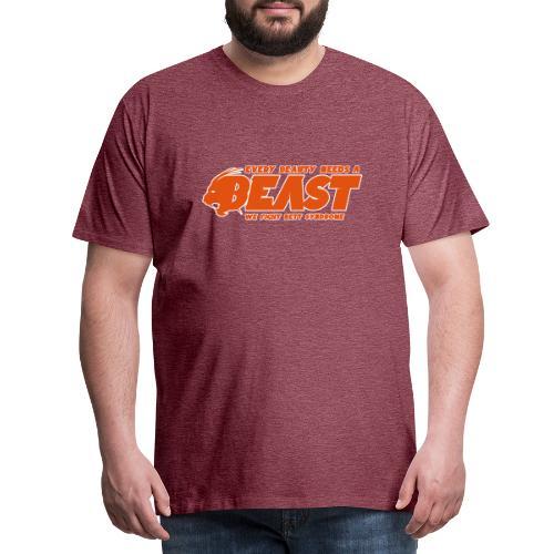Beast Sports - Men's Premium T-Shirt