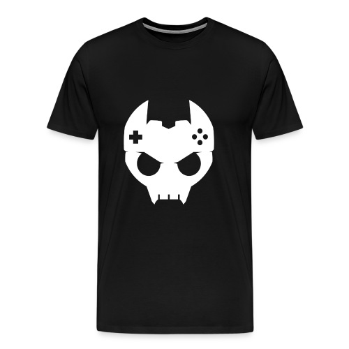 btc logo - Men's Premium T-Shirt