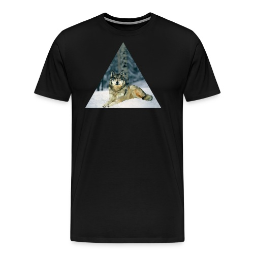 Dream Fabric - Men's Premium T-Shirt