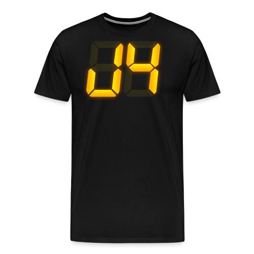 JayDill4 Intro Logo - Maglietta Premium da uomo