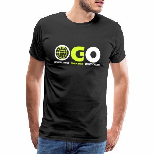 OGO-15 - T-shirt Premium Homme