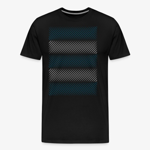 minimaline - T-shirt Premium Homme