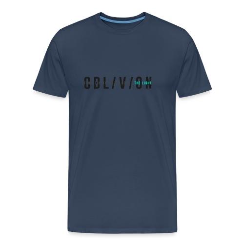 OBL/V/ION - Maglietta Premium da uomo