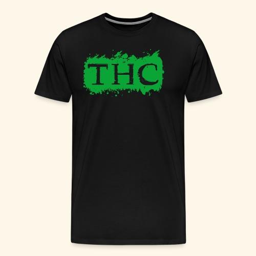 THC - 420 Times - Männer Premium T-Shirt